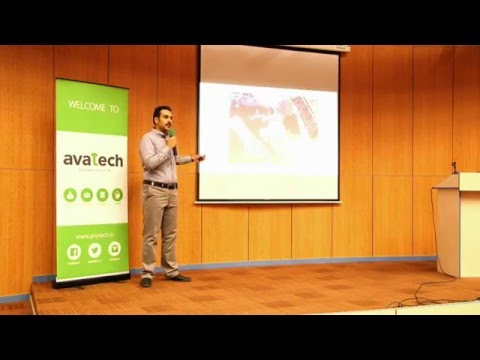 Dimana Startup Pitch