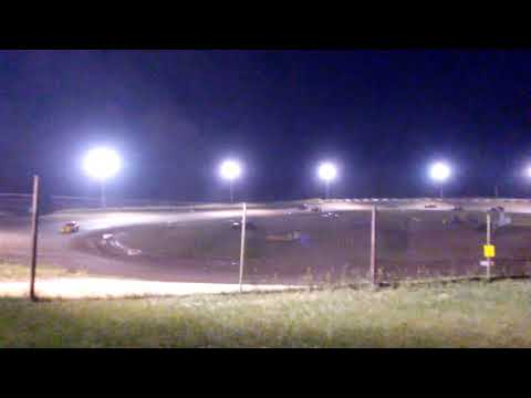 #racin4rescues Shadyhill Speedway 6-16-2018