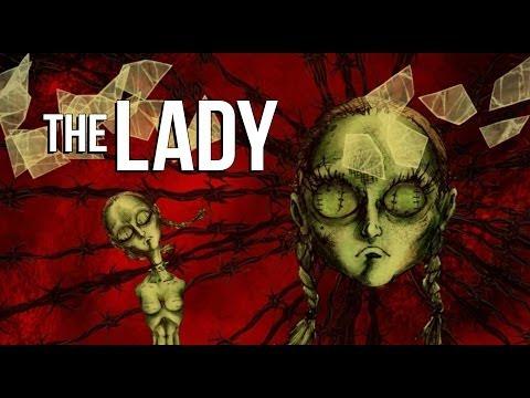 Adam Plays The Lady - WEIRD HORROR