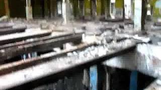 Киевский Чернобыль