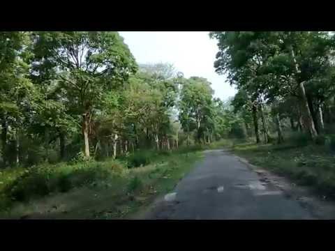 Rajeev Gandhi National Park, Nagarhole