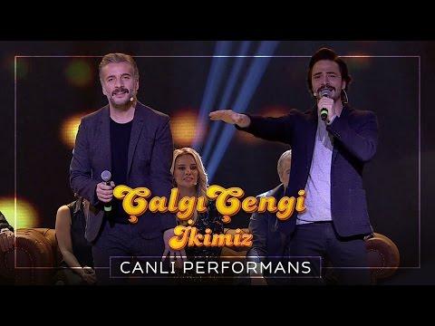 Ahmet Kural & Murat Cemcir - Sie Liegt In Meinen Armen (Tamamı 13 Ocak'ta Beyaz Show'da)