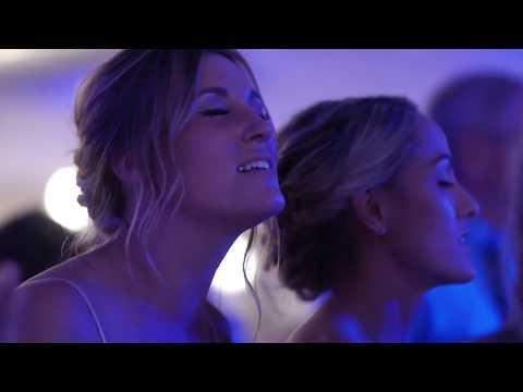 Lauren and Jessica Walsh Wedding