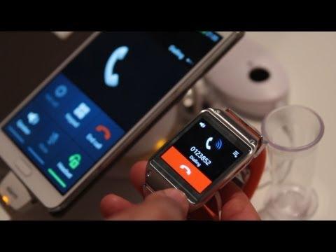 Galaxy Gear Smartwatch - Warum Ich Sie NICHT Kaufen Werde!