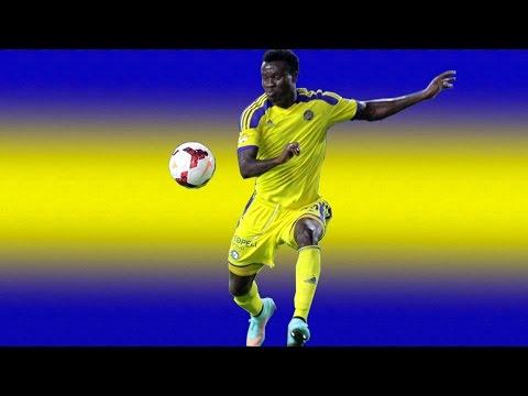 Maccabi Tel Aviv - Maccabi Petah Tikva 2:0 - Nosa Igibor scored for Tel Aviv. 23.1.16