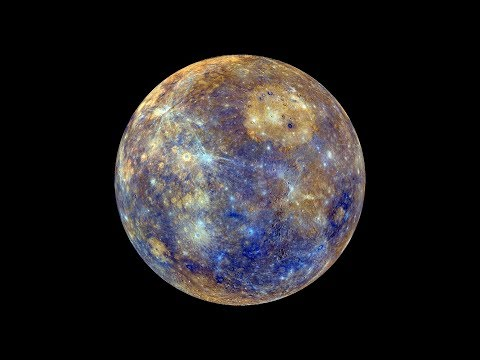 Planet Mercury Transit of 2019 - What to Expect