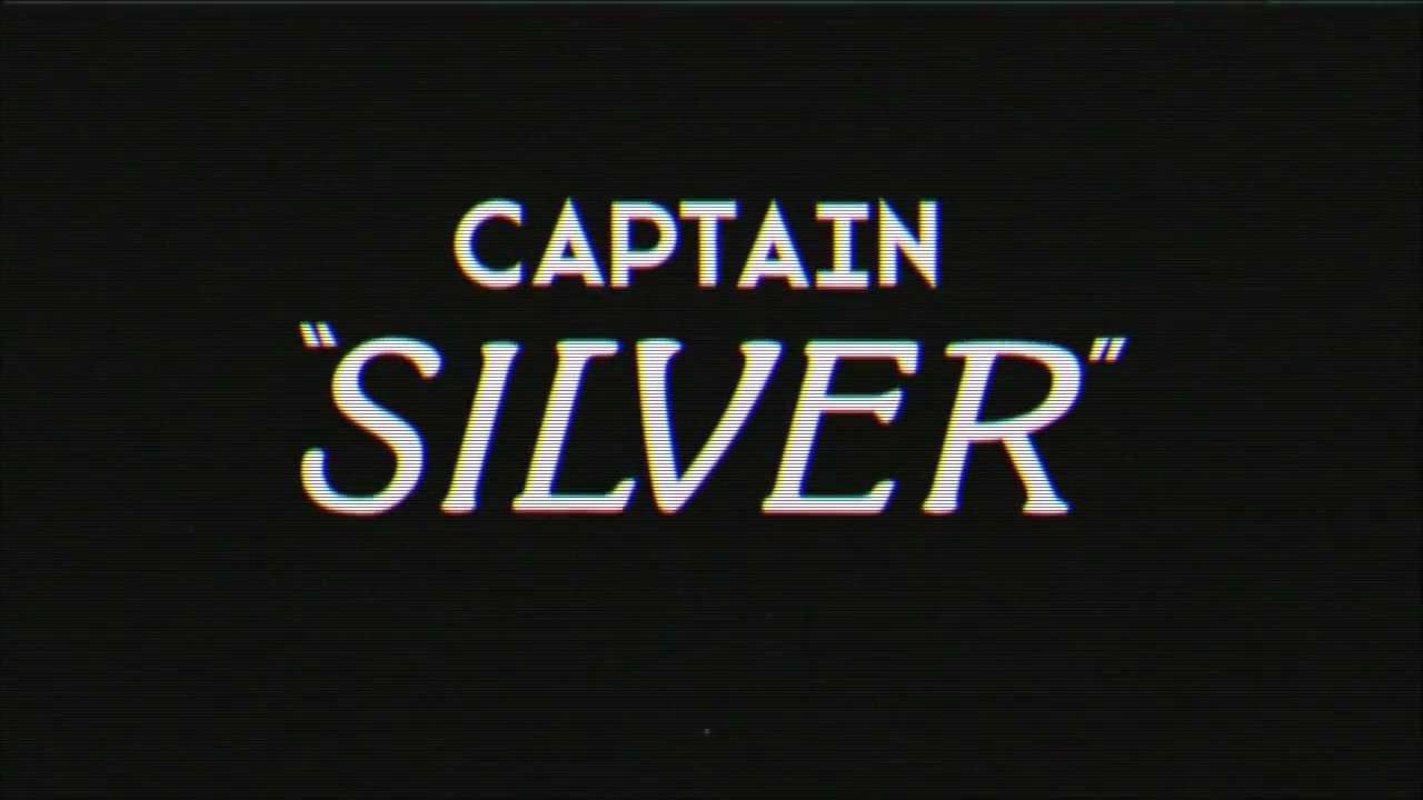 CUPHEAD - Captain Silver: Boss Teaser
