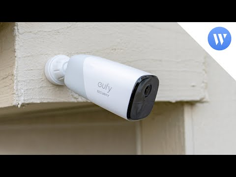 eufyCam 2 Wireless Home Security Camera System In Depth Review