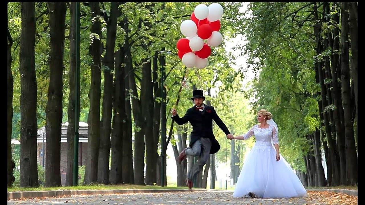 Свадьба видео кого