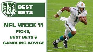Nfl week 11 betting advice lokasi betting beras basah island