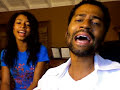 """eric Benet and daughter India """"you're the Only One"""""""