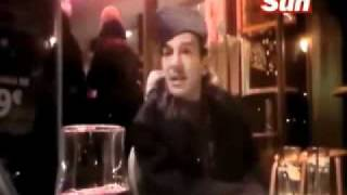 John Galliano Racist Drunk in a Bar in Paris I love Hitler.