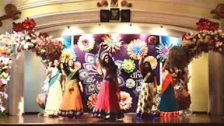 Universal School Diwali Performance 2K17 Grade 11