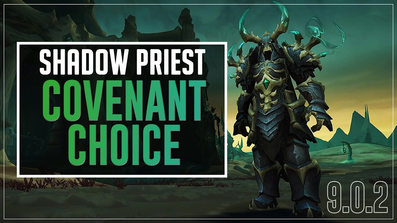 Shadow Priest Best Covenants Soulbinds And Conduits Shadowlands 9 0 2 World Of Warcraft Icy Veins