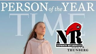 NR - TIME Person of the Year