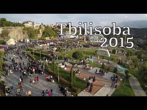 Tbilisoba 2015