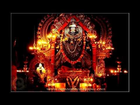 Lakshmi Narasimha MantraRajaPatha Slokam By Mukkur LakshmiNarasimhachariar Swamigal