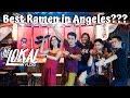 The BEST RAMEN in Angeles City! | Vlog #013