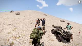 Arma 3 - Return to Arma 3?