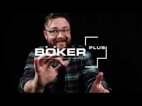 Böker Plus 01BO267 Kwaiken Mini Flipper video_1