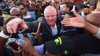 Former Mayor Rob Ford is back in the news. City Hall Bureau Chief David Rider discusses the controversial proposal by Toronto Mayor John Tory and others to officially rename an Etobicoke playing field ?Rob Ford Memorial Stadium.? (Toronto Star)