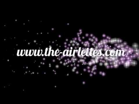 The Airlettes - Sleigh Ride & Jingle Bells