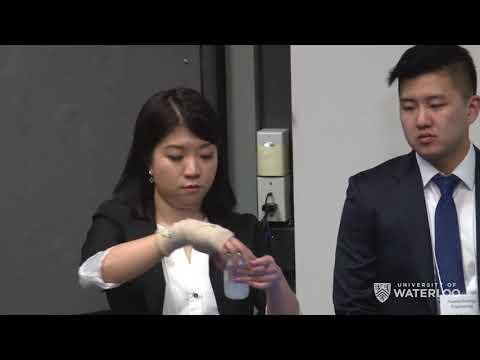 Novel Gel Electrolyte For Efficient Rechargeable Battery