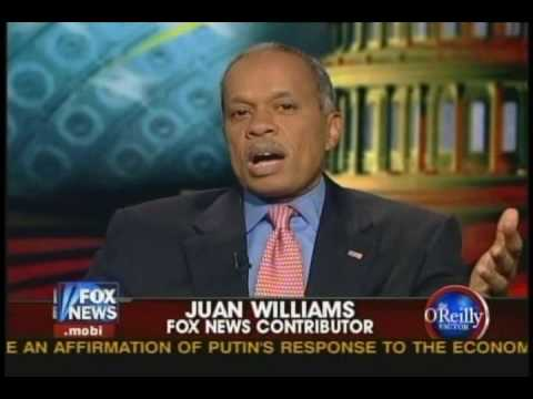 Juan Williams: The American Left is Vicious