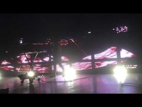 A Prayer for the Unborn | Gary Numan | Soundcheck Hammersmith Odeon 28.11.14