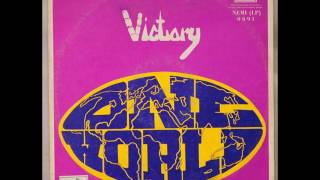 One World - Victory (Cleaner Copy Now On Channel!)