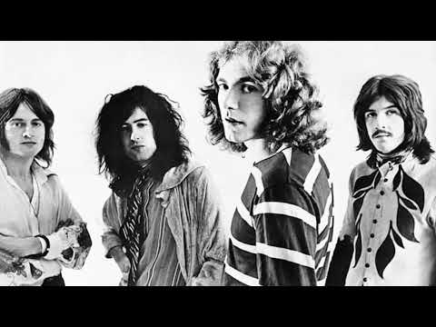 Led Zeppelin: Sunshine Woman [As good as it's ever gonna sound]