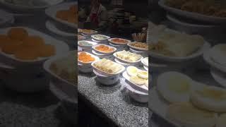 중국야시장음식