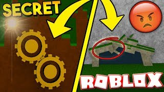 This SECRET in Build a boat is Making me MAD😡 | Roblox