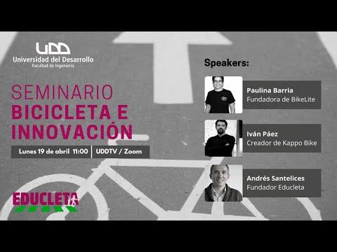 Seminario Bicicleta e Innovación