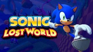 Sea Bottom Segue - Sonic Lost World [OST]