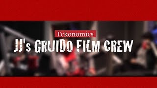 Fckonomics - JJ's all Guido Film Crew - Wise Guys Entertainment