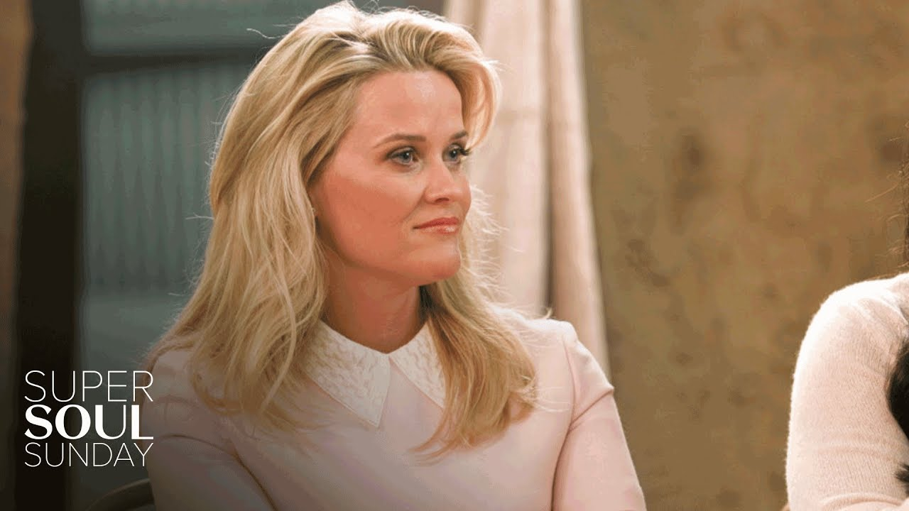 Reese Witherspoon on the Abusive Relationship That Changed Her | SuperSoul Sunday | OWN image