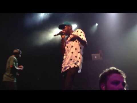 Tyler, the Creator- Domo 23 (Live) Toronto