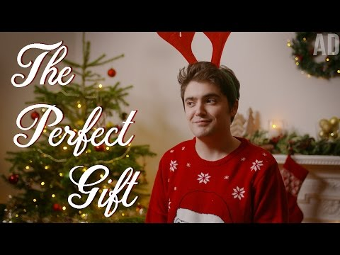 The Perfect Gift - JACK AND DEAN