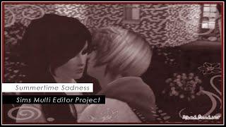 Summertime Sadness Full-MEP (Sims 2/3)