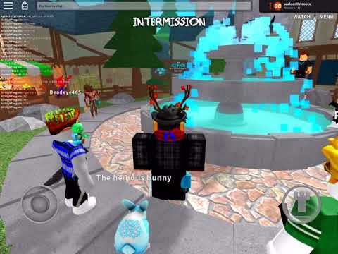 Roblox | I MET COVENKITTY MANAGER OF MMX (SHE GAVE ME FREE LEGEND!)