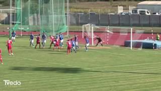 S.Donato Tavarnelle-Scandicci 1-2 Serie D Girone D