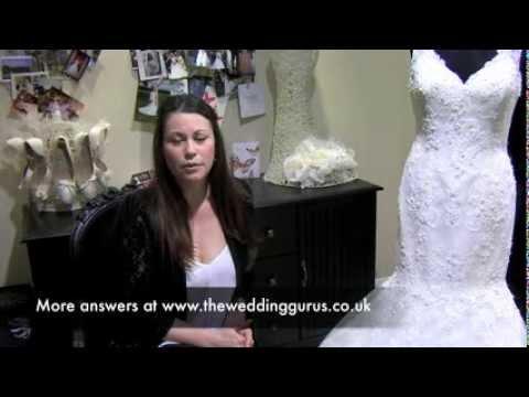 Bridal Wear Milton Keynes Wedding Fair Suppliers - Questions about Wedding Dresses?