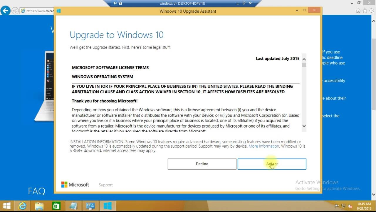 How to upgrade windows 7 or windows 81 to windows 10 still for how to upgrade windows 7 or windows 81 to windows 10 still for free ccuart Gallery