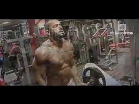 Lazar Angelov - Come Back Stronger (Bodybuilding Motivation 2016)