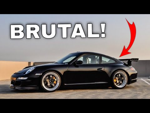 Before You BUY A Porsche 997 911 You MUST SEE THIS!