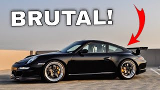 The Porsche 997 911 Is The Best Sports Car Under $25k