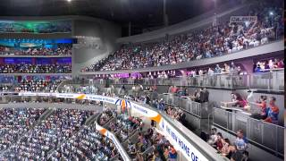 ROGERS PLACE  More about the Presentation Centre Video   NHL VideoCenter   Edmonton Oilers