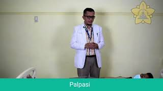 Pemeriksaan Fisik Gastrointestinal - dr. Azzaki Abubakar, Sp.PD-KGEH