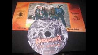 "Witchburner - "" Iron League """